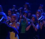 vidéo choral bruit tonnerre pluie perpetuum jazzile