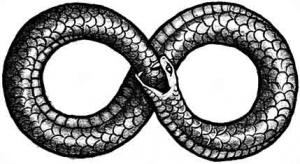 Serpent bijou