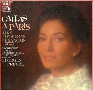 Madame Callas