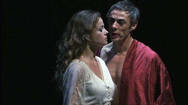 Britannicus : Néron et Junie