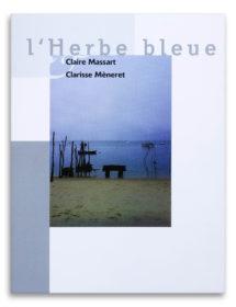 l'Herbe bleue (1er couv.)